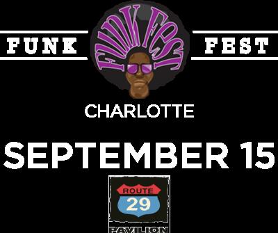 Funk fest header