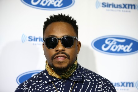 SiriusXM's Heart & Soul Channel Broadcasts from Essence Festival In New Orleans - Day 2