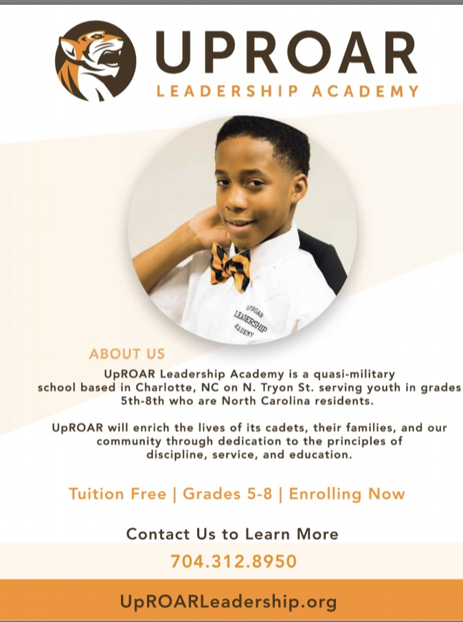 Uproar Leadership Academy