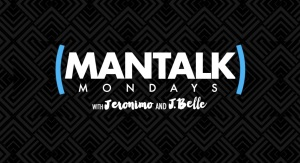 Man Talk Mondays