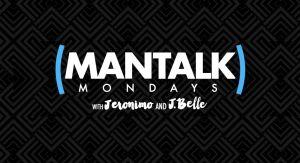 Man Talk Mondays