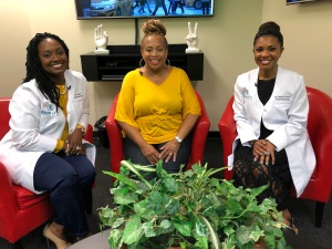Chirl Girl And Elev8 MD Wellness Center