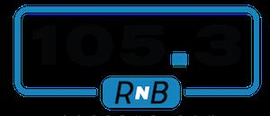 105.3 RnB Updated Logo for Nav
