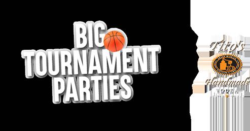 big Tournament logo