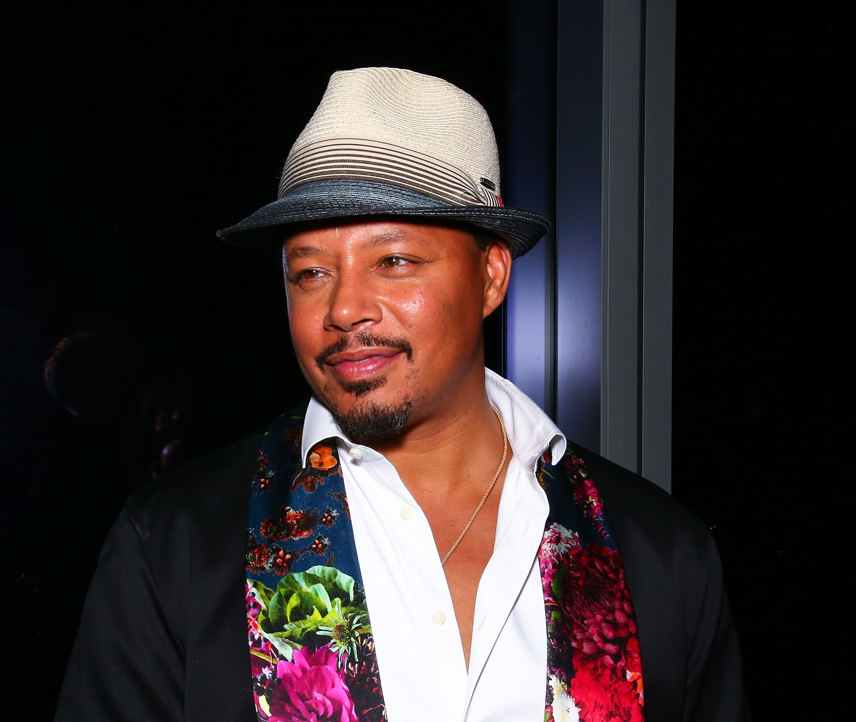'Empire' & 'Star' Celebrate FOX's New Wednesday Night - After Party