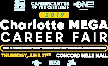 Charlotte Mega Career Fair-digital campaign_RD Charlotte_June 2019
