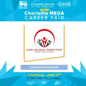Charlotte Mega Career Fair