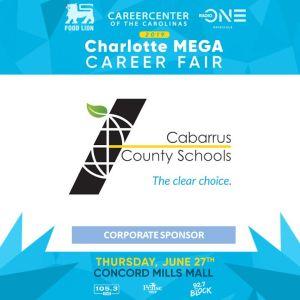 Charlotte Mega Career Fair