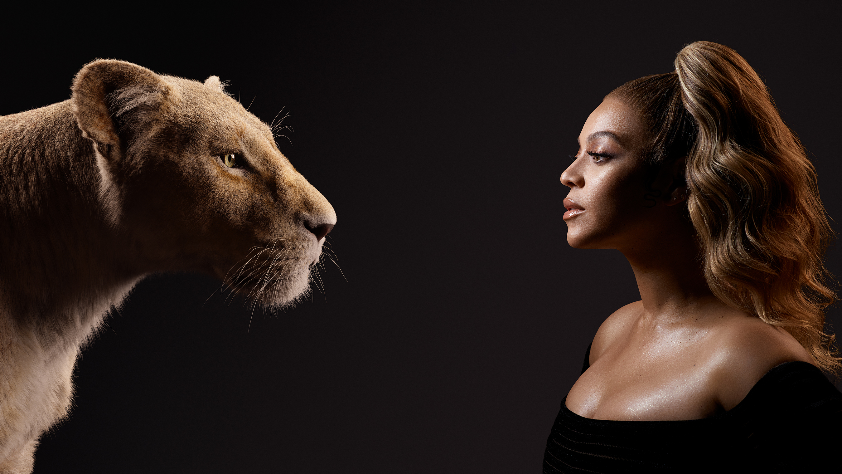 The Lion King, Beyonce,