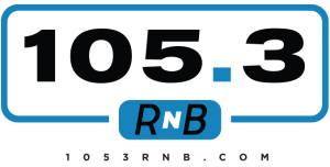 1053rnb logo