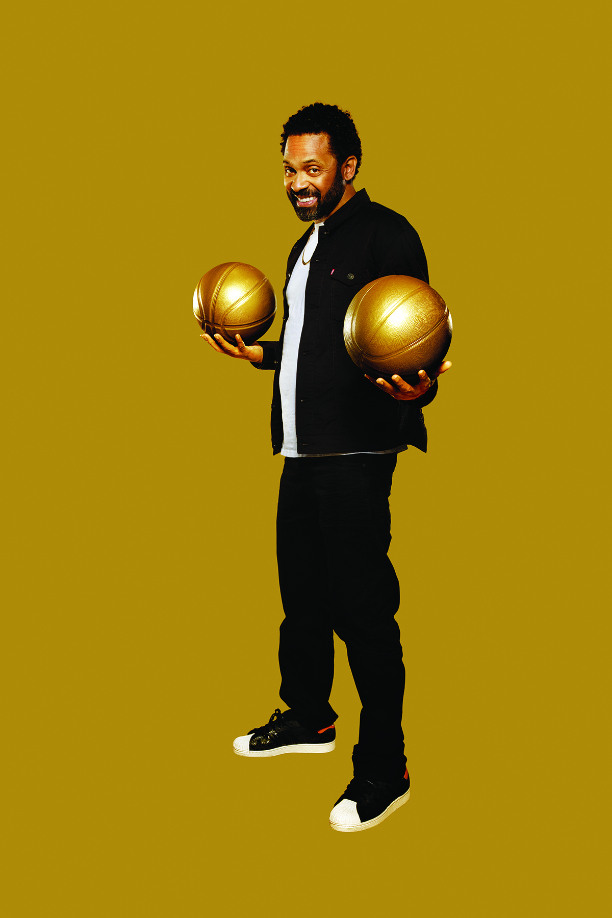 Uncle Julius –Mike Epps