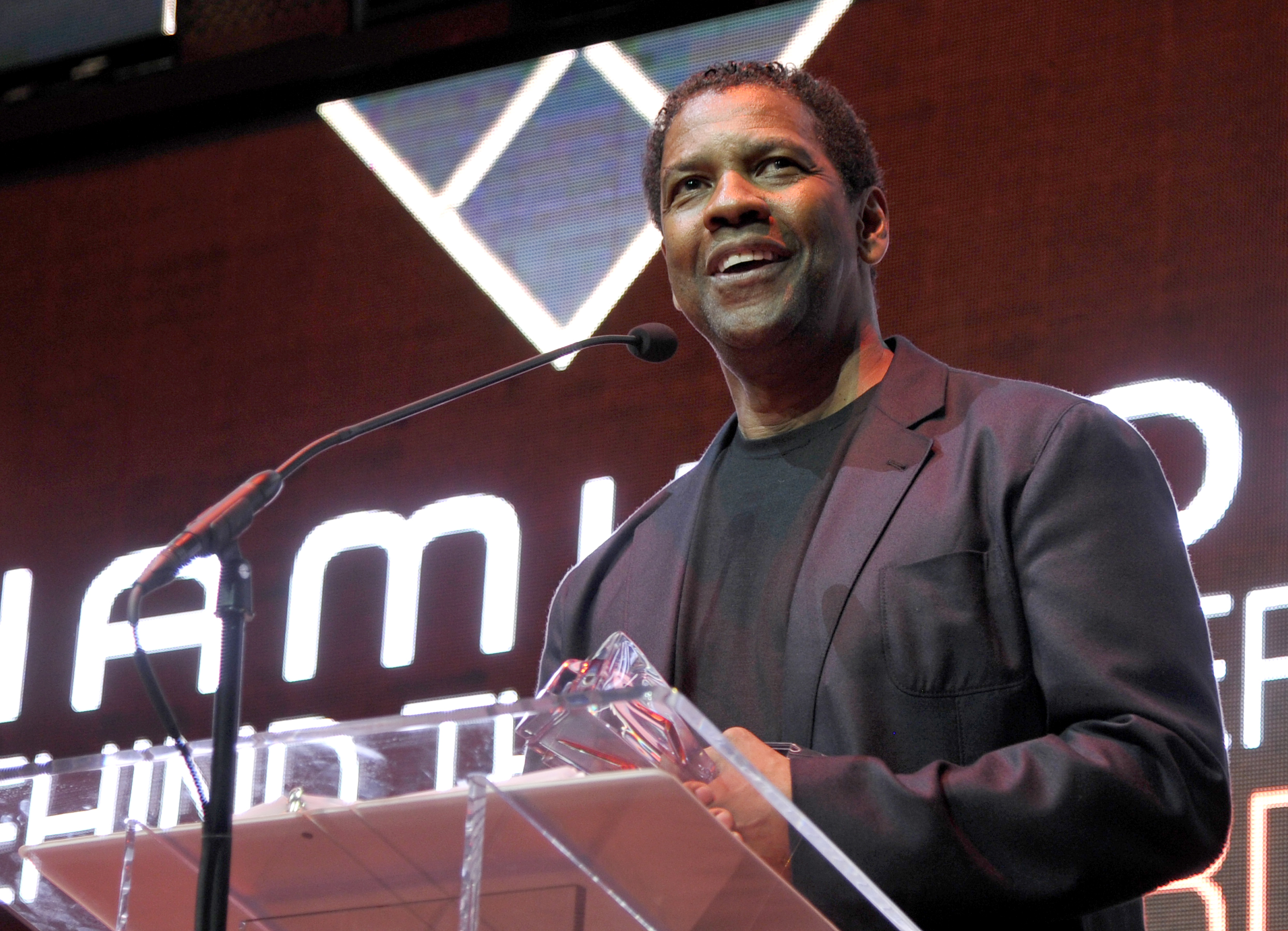 Hamilton Behind The Camera Awards Presented By Los Angeles Confidential Magazine At Exchange LA Of Los Angeles - Inside