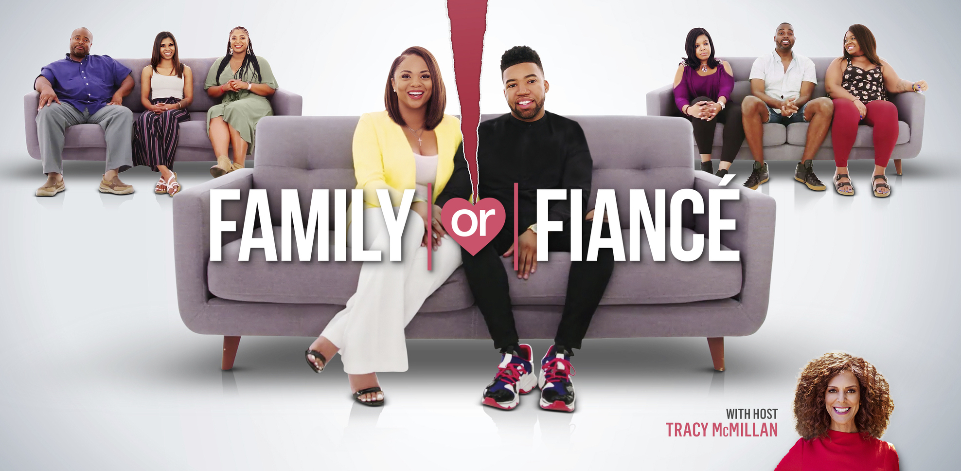 Family or Fiancé poster
