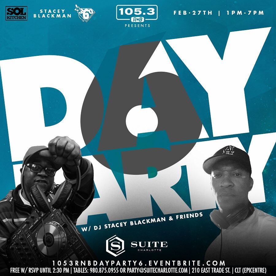 1053 RNB Day Party