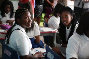 Baltimore Public School's City Schools - Kids